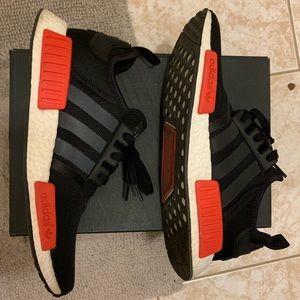 "Adidas NMD ""Bred"""